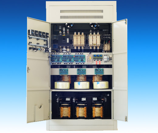 Electronic Voltage Stabilizer DBW5B SBW5B Series
