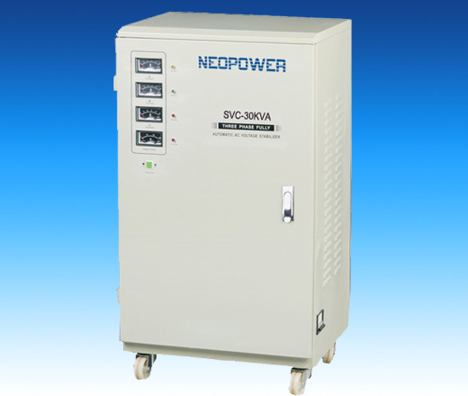 Whole House Voltage Stabilizer Manufacturer & Whole House Voltage ...