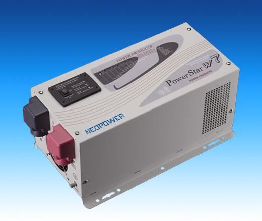 PSW7 Inverter Charger