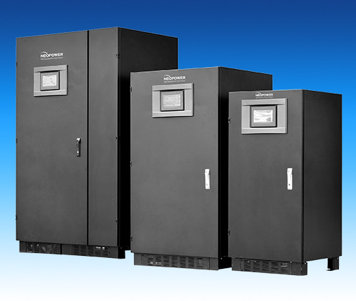 NeoPower Transformer Based Online UPS