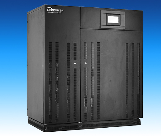 Industrial Online UPS Systems