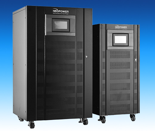 Three Phase UPS Systems For IT Applications